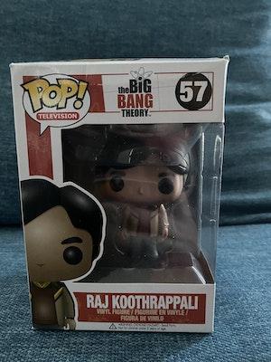 BBT Raj Pop