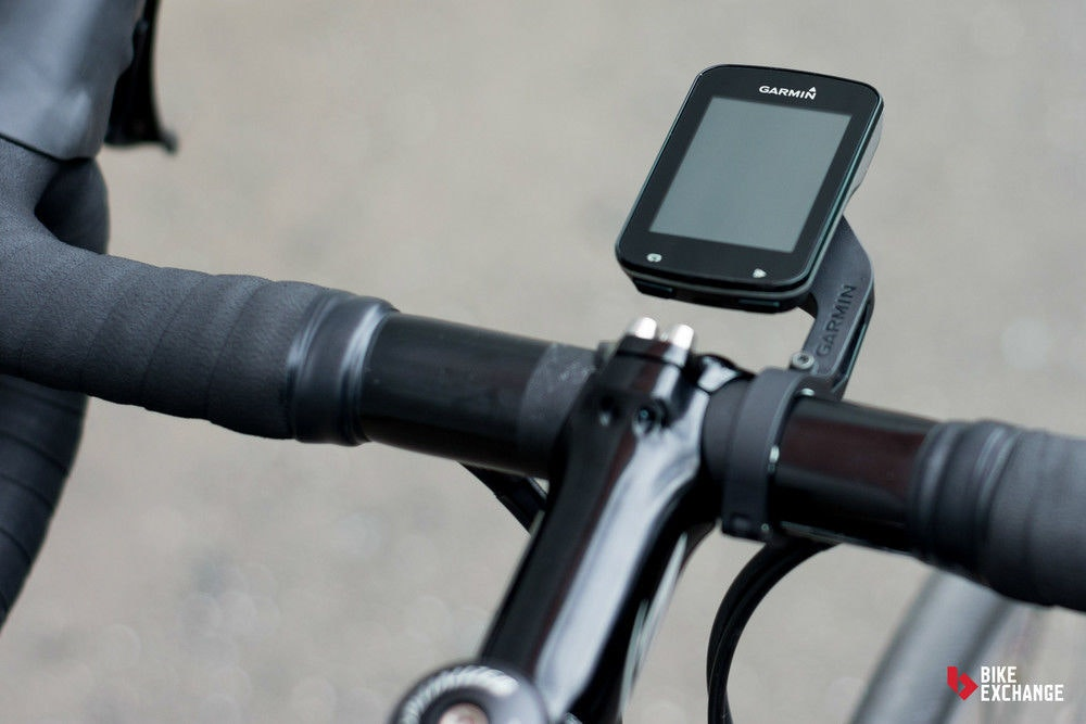 fullpage Garmin 820 First Impressions BikeExchange 2