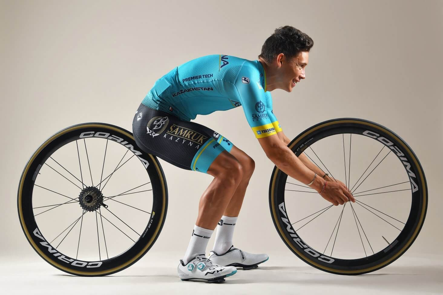 Northwave - Astana Pro team aims big with Northwave Extreme Pro