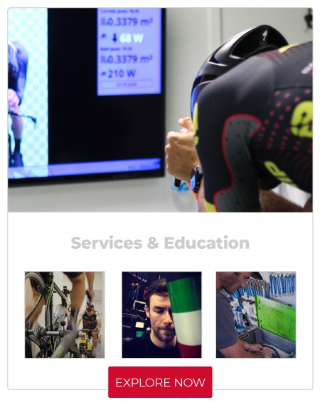 Bike Services and Education