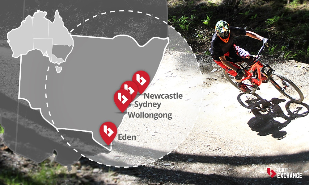 Best Mountain Bike Rides of NSW