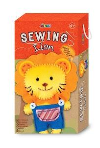 Avenir -  Sewing - Lion