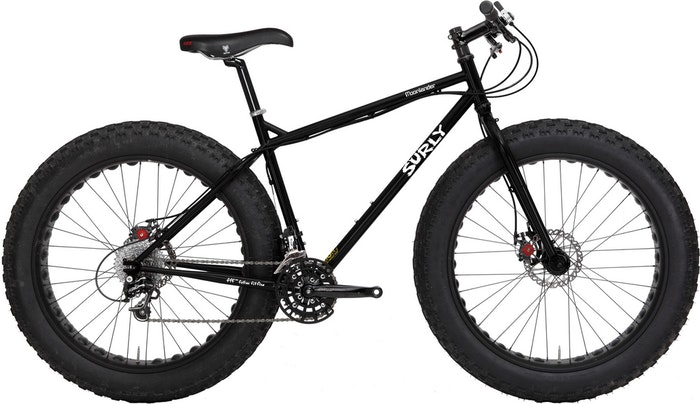 Bikes Nz Surly quot Mountain Bikes