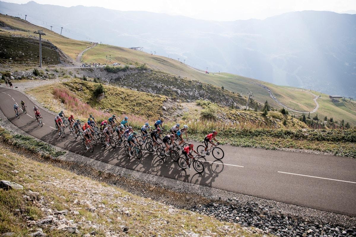 Tour de France 2020: Rückblick auf die siebzehnte Etappe
