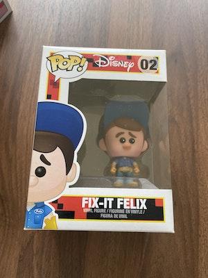 Fix-It Felix Pop! Vinyl