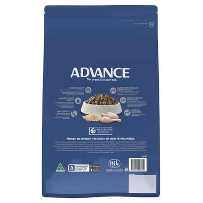 Advance  Adult All Breed  Turkey and Rice  Dry Dog Food