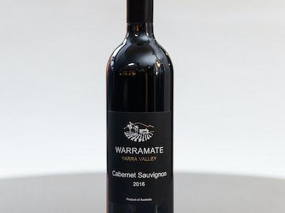 2018 Warramate Cabernet Sauvignon, Yarra Valley