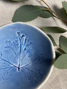 Ceramic Botanical Dish