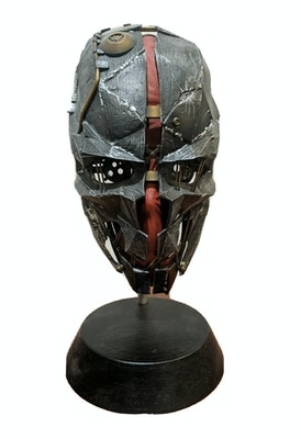 Dishonored 2 Corvos Mask