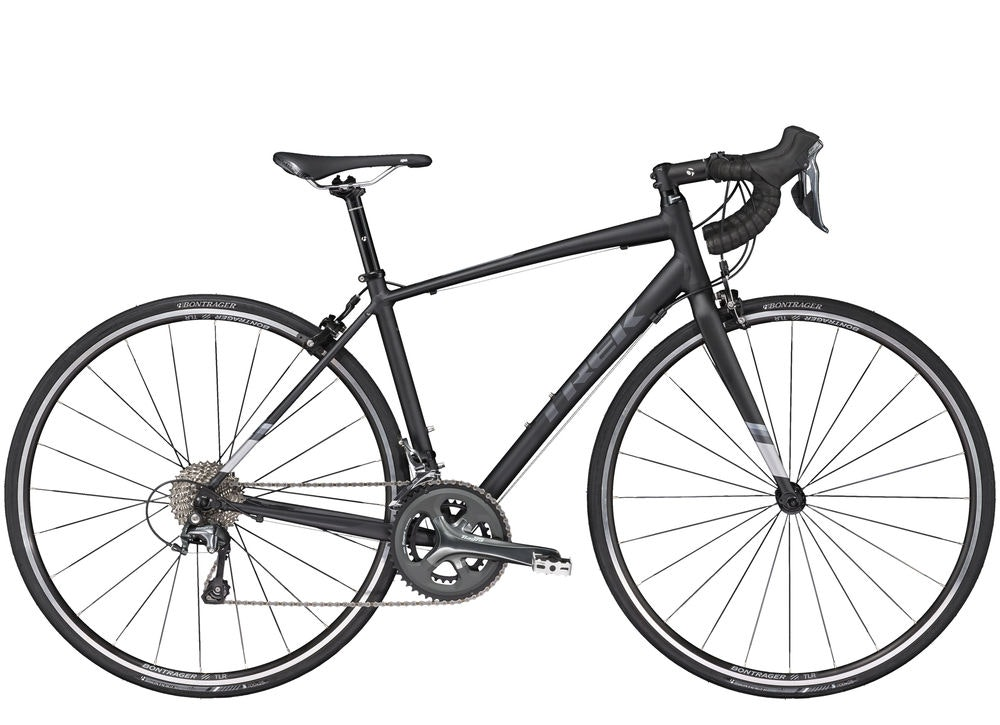 fullpage Trek Lexa 4 2017 Road Bike BikeExchange