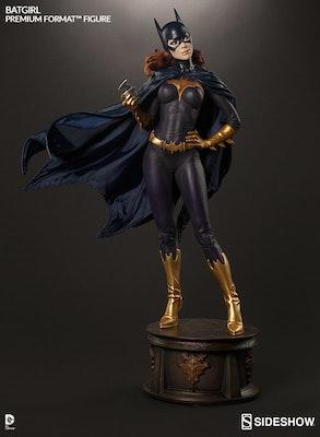 Batgirl Premium Format Statue