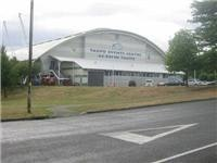 Taupo Events Centre and AC baths