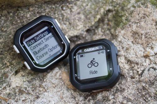 Garmin Edge 20 GPS Cycling Computer, Cycling Computers