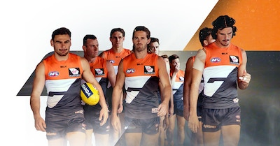 GWS GIANTS 2017 SEASON PACKAGES & EXPERIENCES