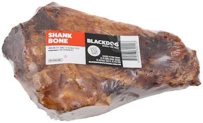 Black Dog Blackdog Shank Bone Dried