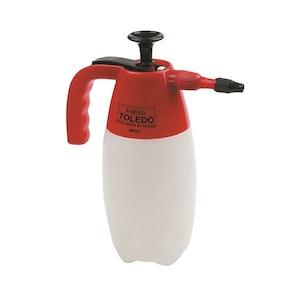 Toledo Pressure Sprayer 1 litre Automotive  Chemical Resistant
