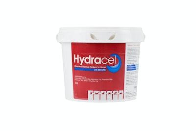 Value Plus HYDRACEL ELECTROLYTE - Three Sizes