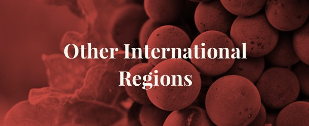 International wine regions