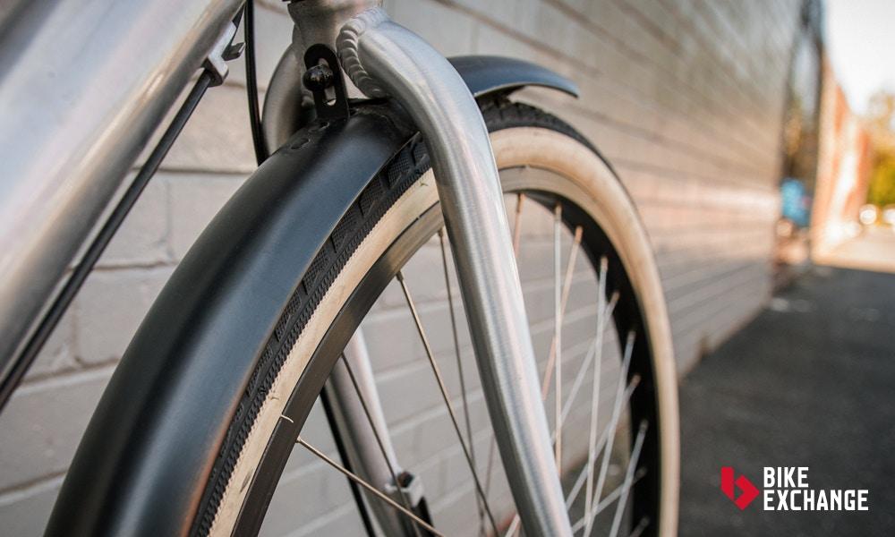 Choosing Bicycle Fenders: What to Know