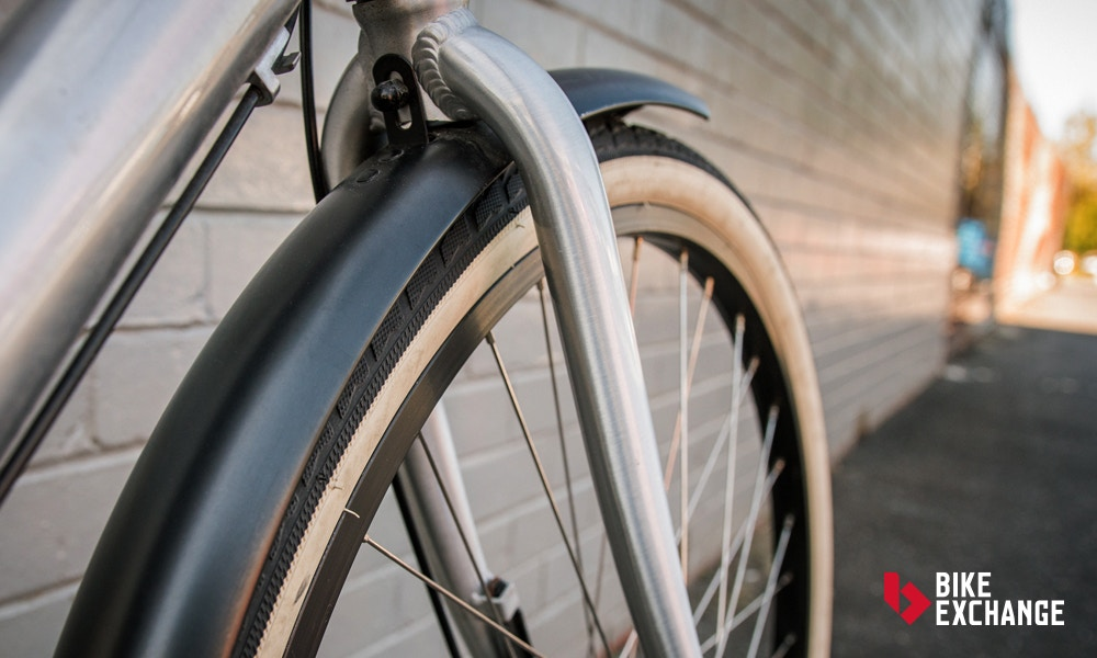 Choosing Bike Fenders: What to know