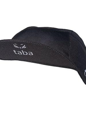 Taba Fashion Sportswear Gorra Ciclismo Clasica Negra