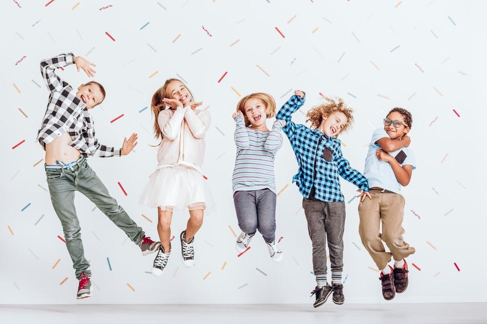 Spielesammlung: Die besten Spiele für deinen Kindergeburtstag
