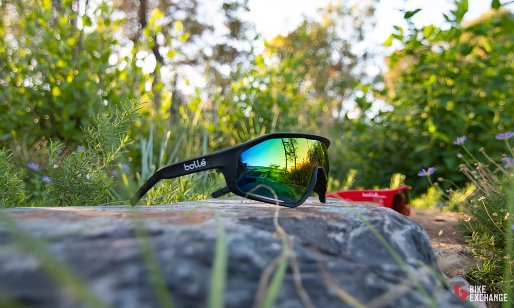 Bollé Shifter Cycling Sunglasses Review