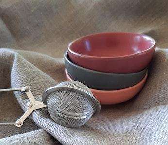The perfect tea accessory kit
