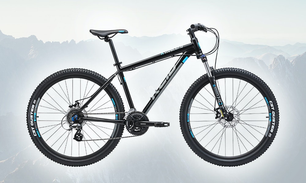 Reid X Trail 27.5 2017 Best Budget Mountain Bikes for AUD 500 BikeExchange