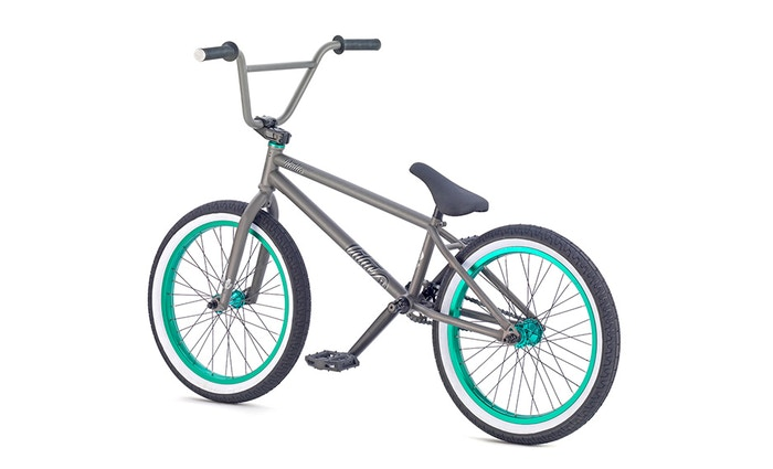 Valac, Freestyle BMXs