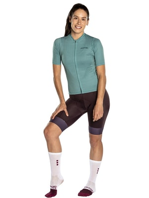 OnceUpon A Ride DUSTY MINT Jersey Woman