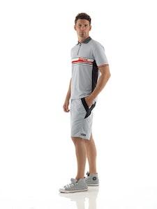 Santini Yama Short Sleeve Polo