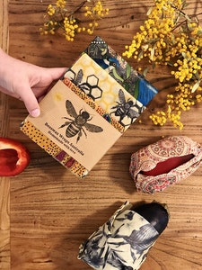Beeswax Wraps Offcuts _ Limited Edition