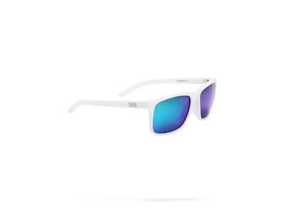 Town Sport Glasses - White  - BSG-56-75-NS