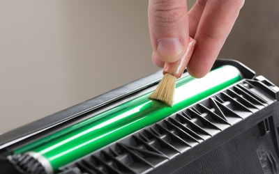 Keeping Your Printer Clean