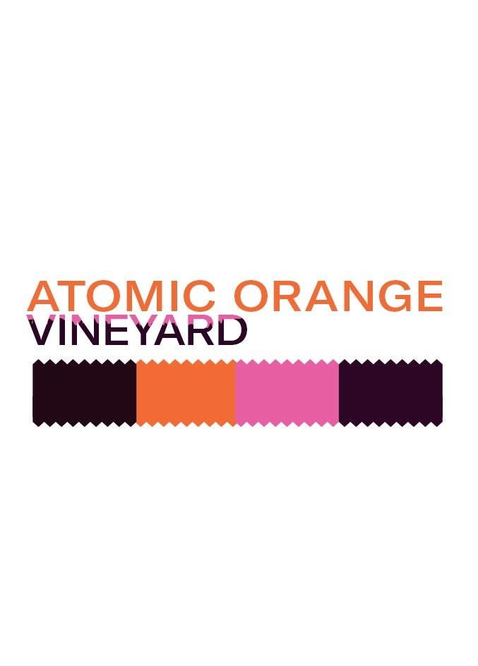 Atomic Orange Vineyard