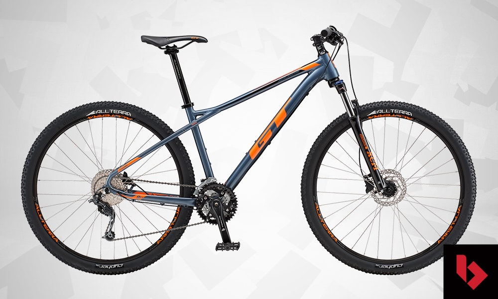 best hardtail mountain bikes of 2018 for under aud 1 000