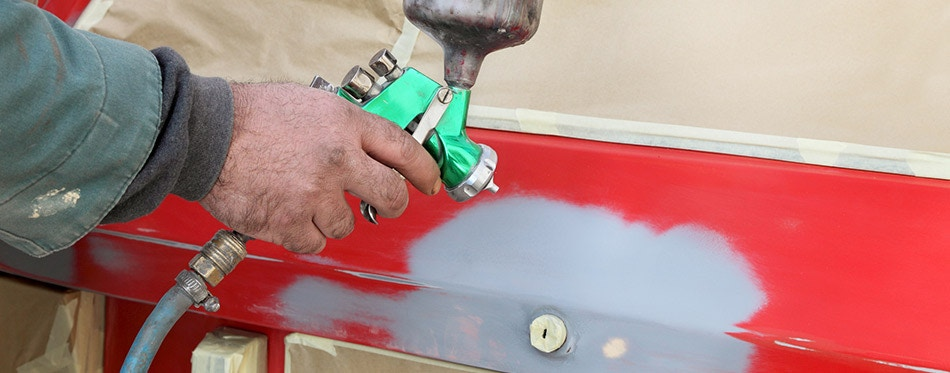 Differences between Epoxy Primer and Self Etch Primer for Bare Metal