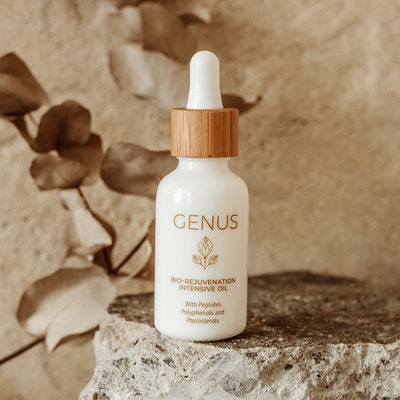 Genus Skincare Bio-Rejuvenation Intensive Oil