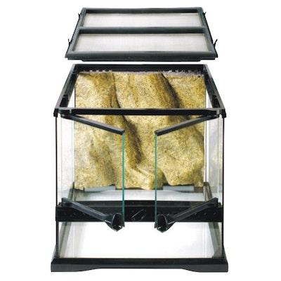 "Exo Terra All Glass Terrarium - 12"" x 12"" x 12"""