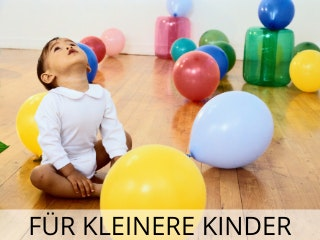 kleinkinder-motto-party