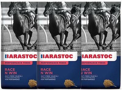 Barastoc Race N Win 20kg