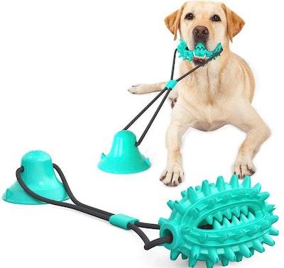 Tug & Chew Multifunctional Treat Toy | Daniel's Pet Emporium