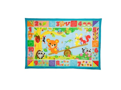Chicco XXL Forest Play Mat