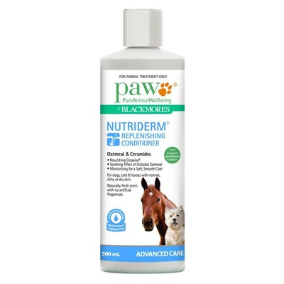 Paw Nutriderm Conditioner 500ml