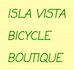 Isla Vista Bikes