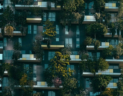 Protecting your apartment in a multi-level  complex