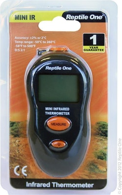 Reptile One Mini IR Infrared Thermometer