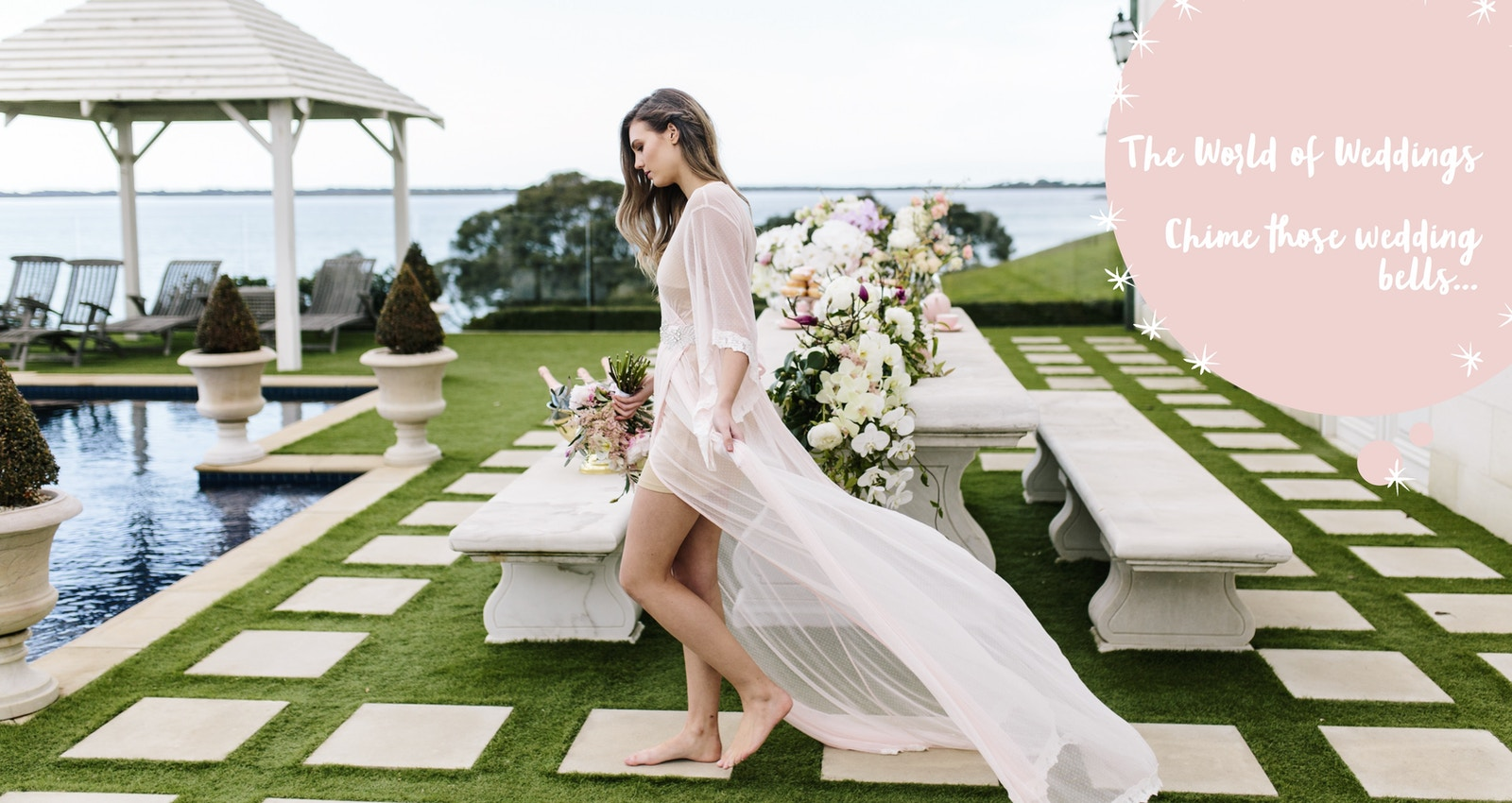 Everything You Need to Know About Planning a Wedding