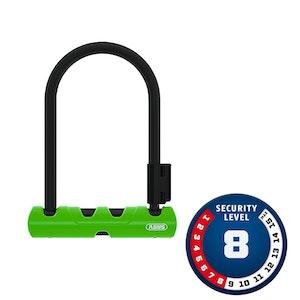 ABUS Ultra Mini 410 Key U-Lock